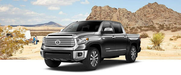 2017 toyota tundra accessory packages