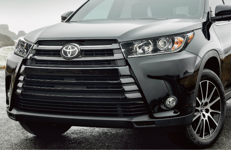 2017 Toyota Highlander Hybrid Towing Capacity