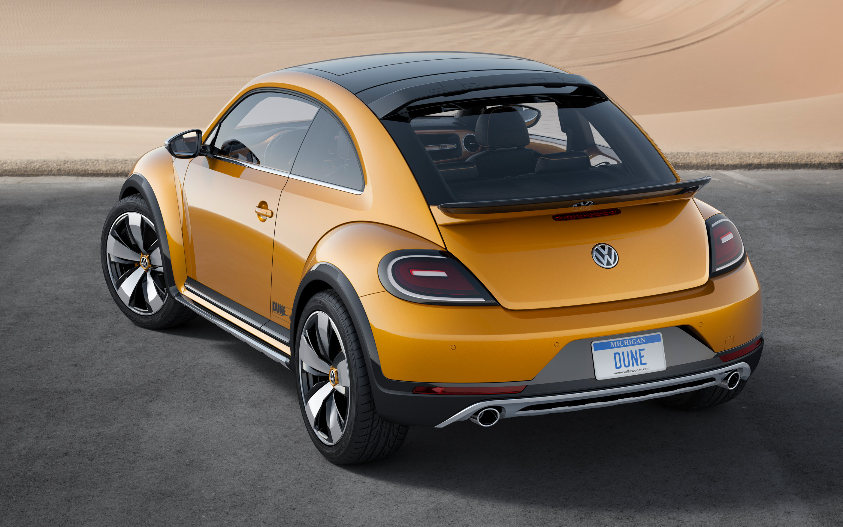 2016 Vw Beetle Dune Concept Pricing And Release Date