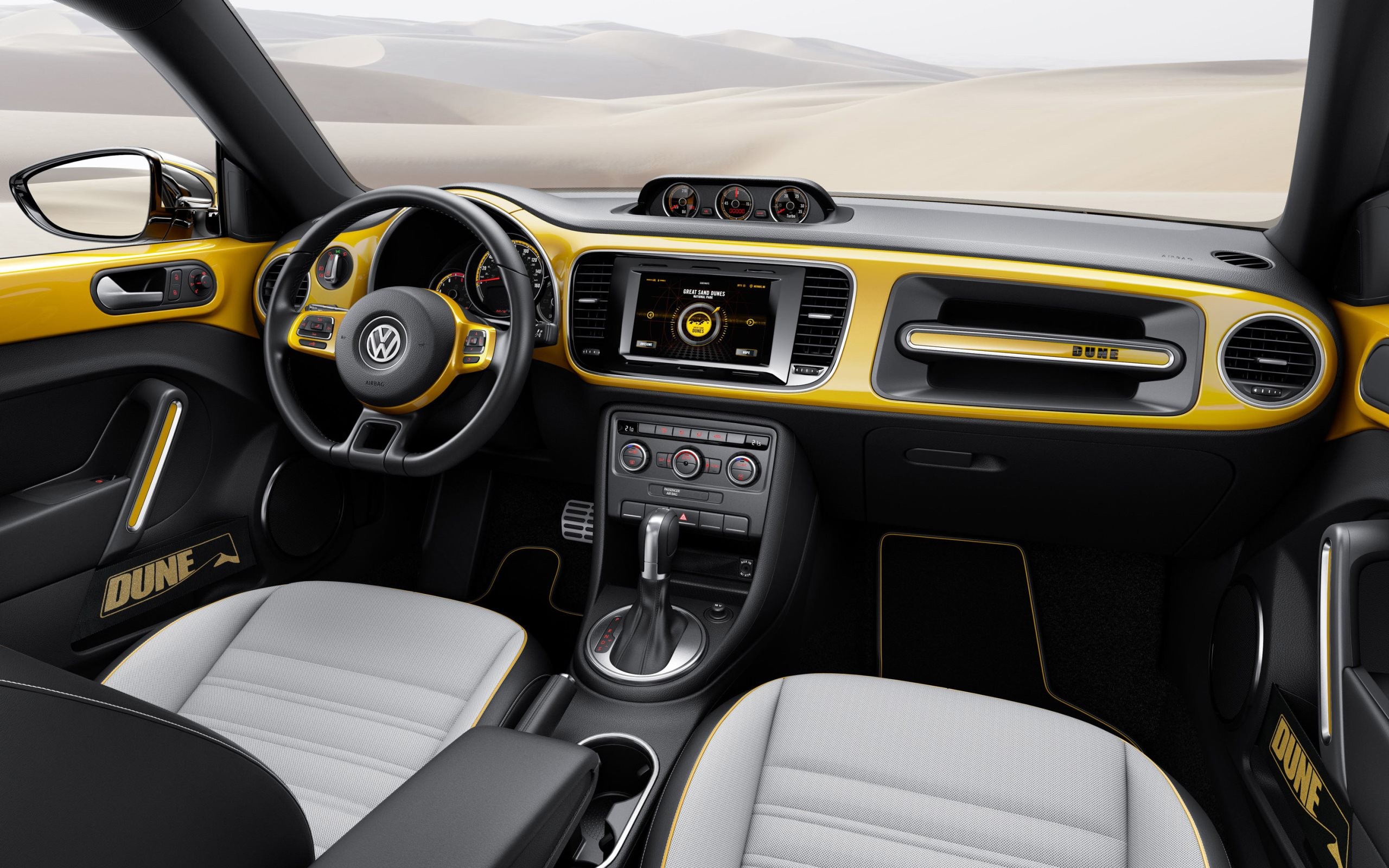 2016 vw beetle dune concept pricing and release date for New beetle interieur