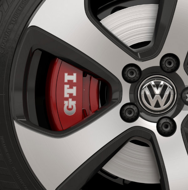 Benefits of the Golf GTI Performance Package