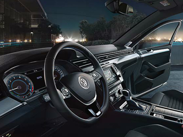 2016 volkswagen passat gte features and specs. Black Bedroom Furniture Sets. Home Design Ideas