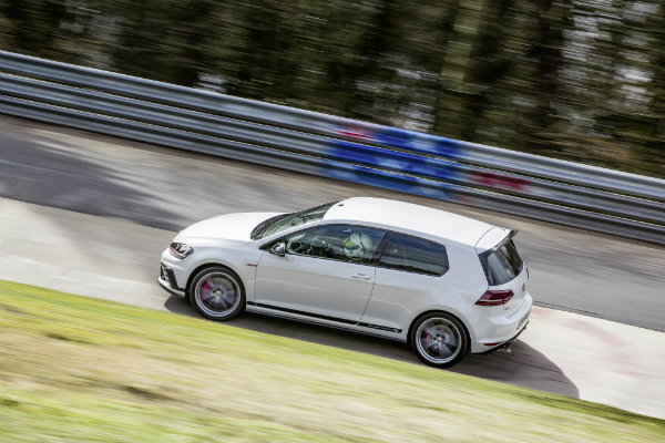 2016 Vw Golf Gti Clubsport S Performance And Updates
