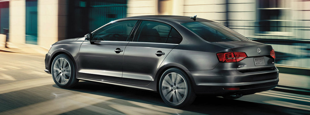 2017 Volkswagen Jetta fuel economy and driving range