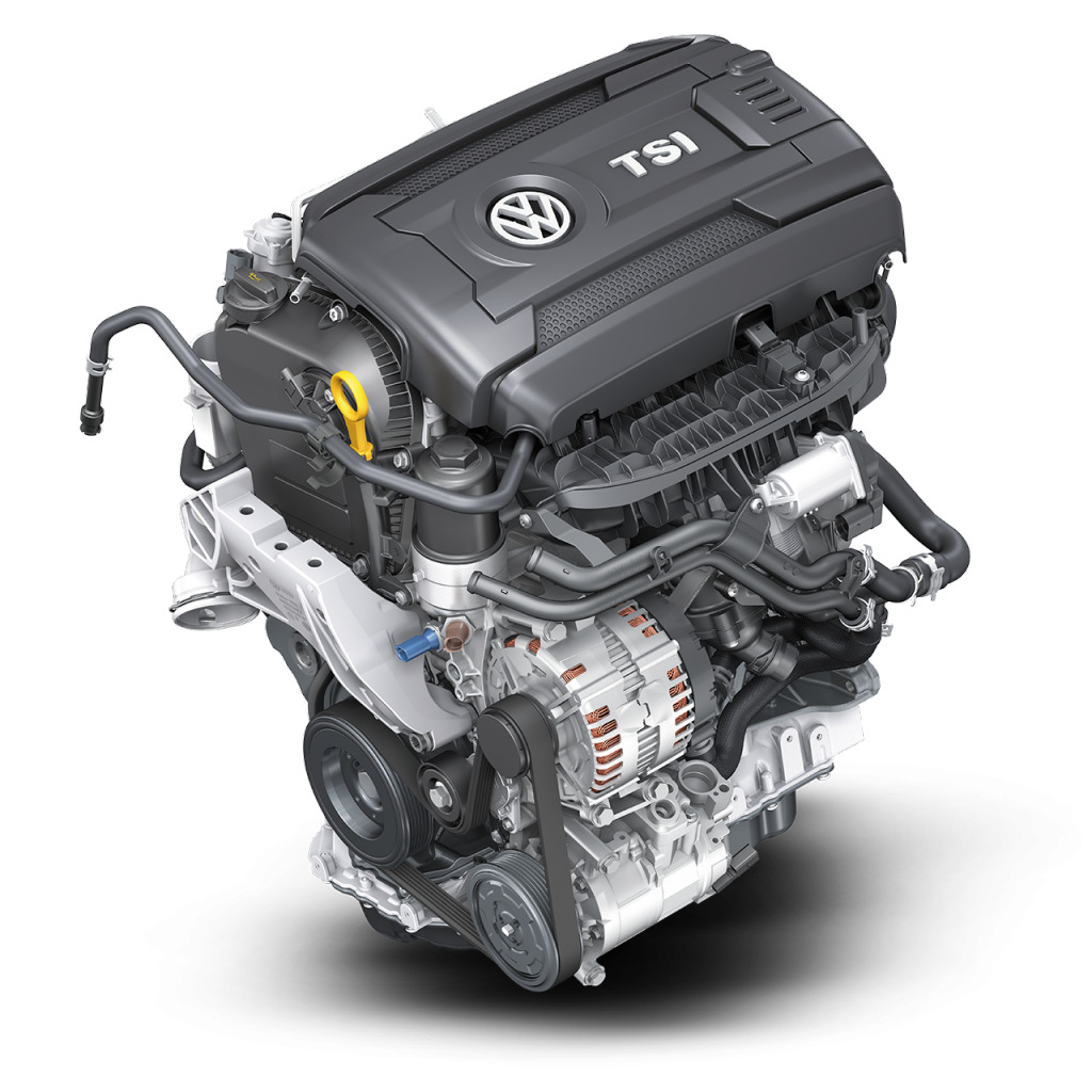 2017 Volkswagen Passat Available Engine Options And