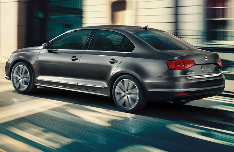 2017 Volkswagen Jetta available driver assistance features