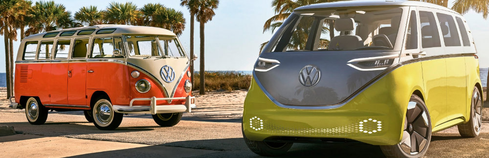 Volkswagen I D Buzz Release Date And Features