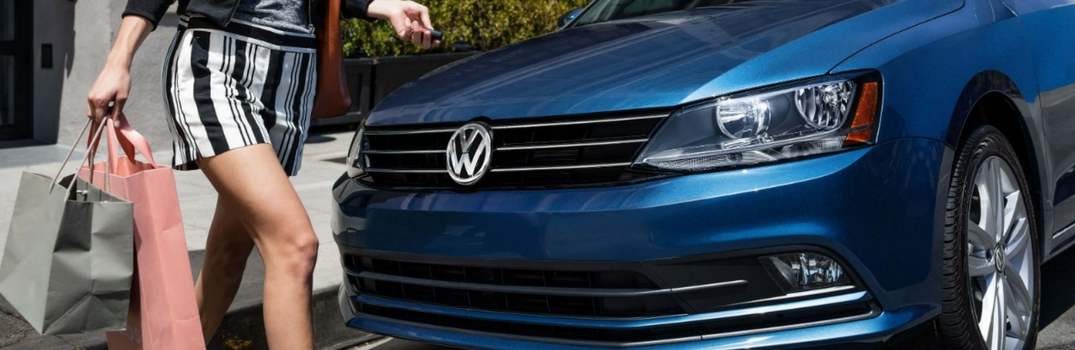 What's the Difference Between the 2017 VW Jetta SE and Jetta SEL Trims?