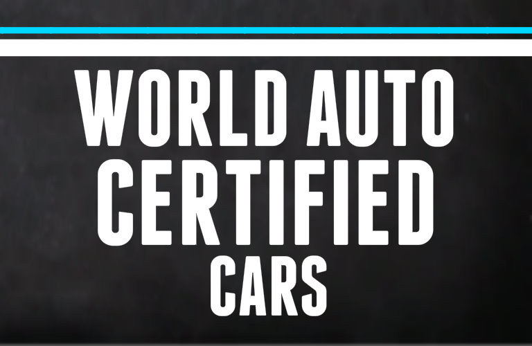 Certified used vehicles Paterson NJ