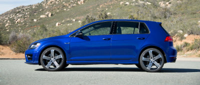 Golf R 0-60 >> Compare 0 To 60 Time For 2017 Volkswagen Golf Models