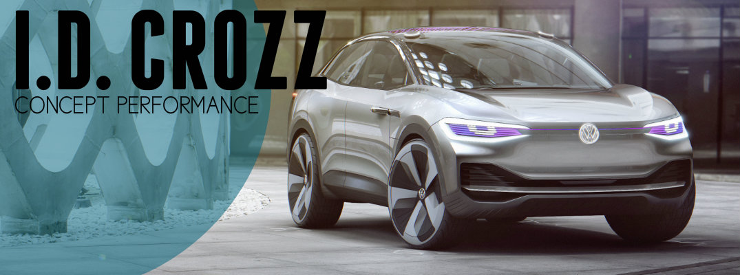 ID Crozz Performance Specifications and Engine Options