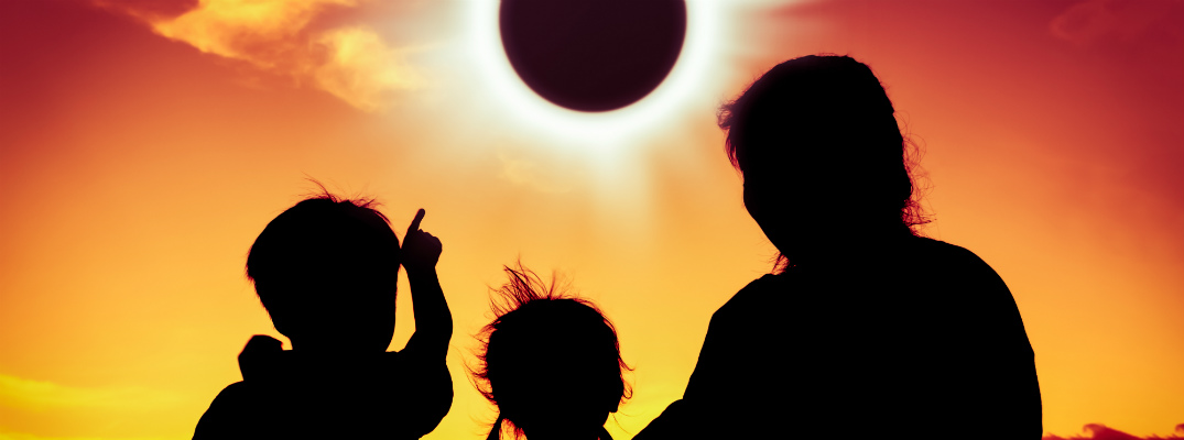 Can you see the 2017 Solar Eclipse in New Jersey?