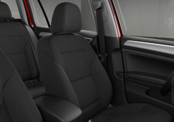 Sportwagen Cloth Seating