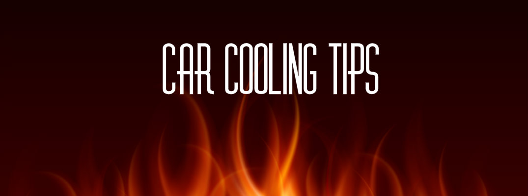 How to Keep Your Car Cool Without Air Conditioning a/c car cooling tips