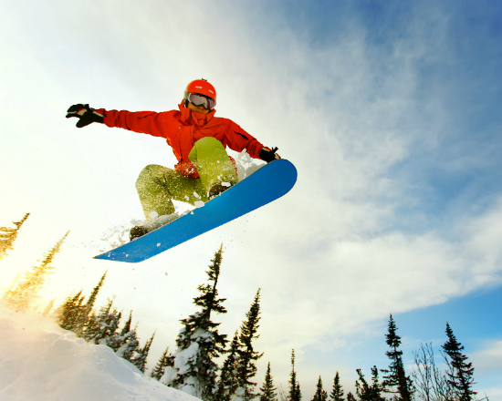 Ski And Snowboard Resorts Near Seattle Wa