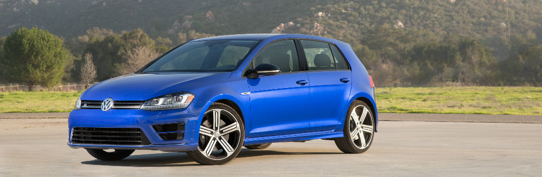 2016 volkswagen golf r automobile magazine all star. Black Bedroom Furniture Sets. Home Design Ideas