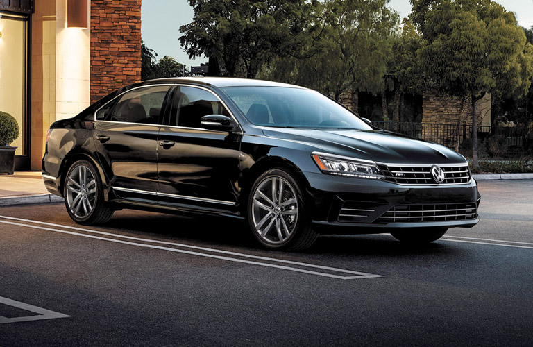 2017 volkswagen passat trims pricing and new features. Black Bedroom Furniture Sets. Home Design Ideas