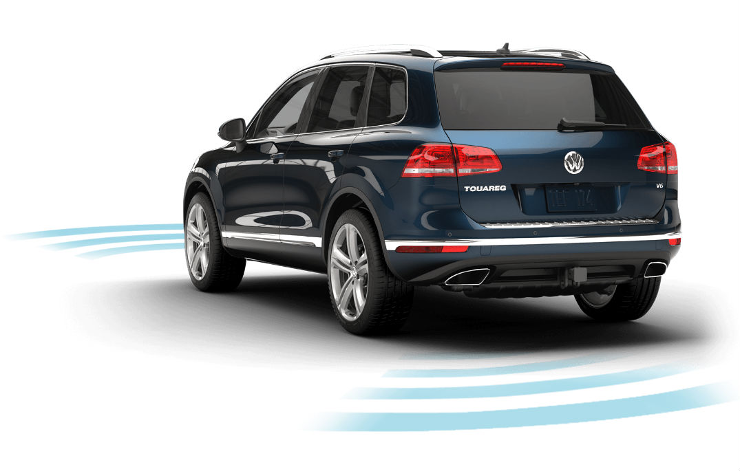 2016 vw touareg safety features. Black Bedroom Furniture Sets. Home Design Ideas