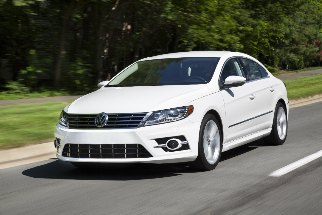 What Is The Volkswagen R Line
