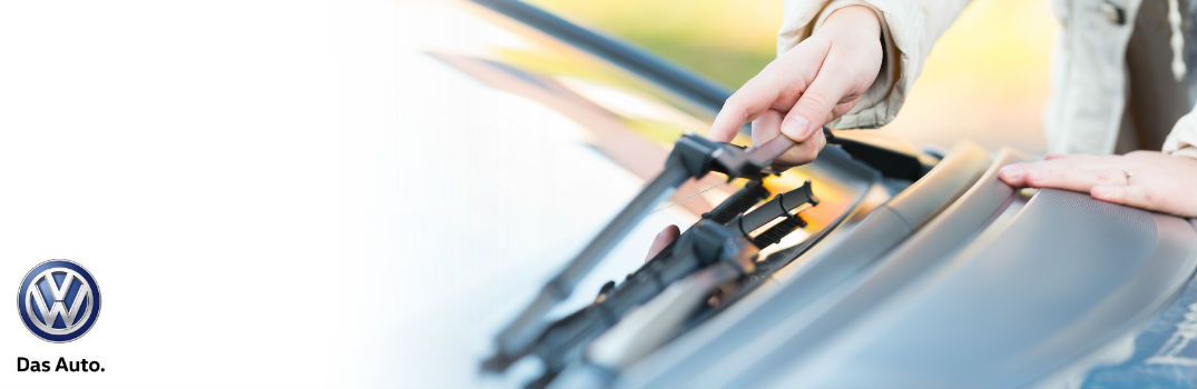 How To Replace Volkswagen Windshield Wipers