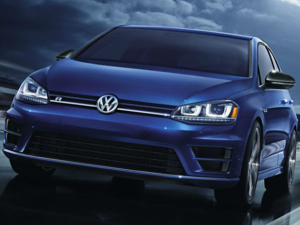 2016 volkswagen golf r performance specs and features. Black Bedroom Furniture Sets. Home Design Ideas
