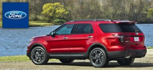 2014 Ford Explorer Tampa FL