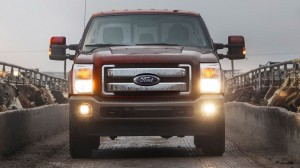 Ford trucks, engines, specs, towing, trims