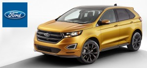 2015 Ford Edge Tampa FL