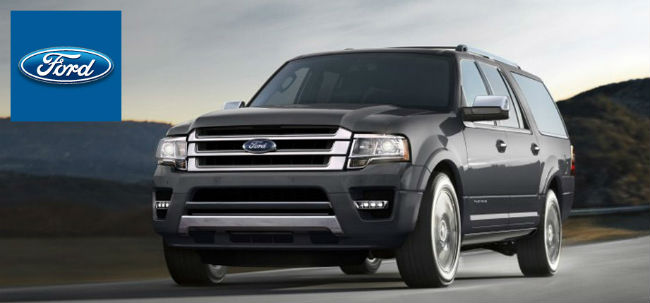 2015 Ford Expedition Tampa FL