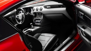 2015 Ford Mustang engine, price, specs