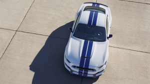 2015 Ford Mustang engine, specs, history