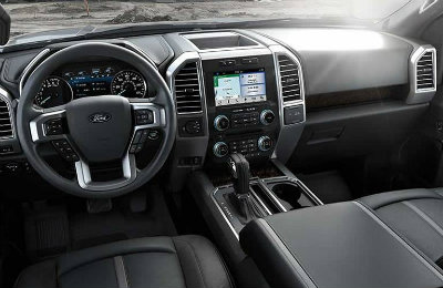 Leather 2016 Ford F 150 Deals Near Tampa Fl