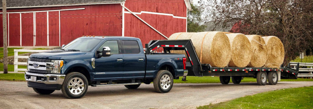 Perfect 2017 Ford Super Duty Towing Capacity