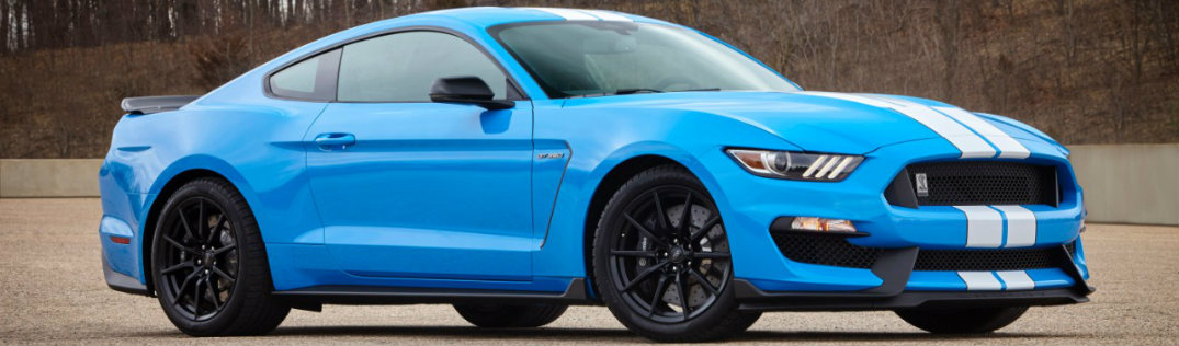 Ford Mustang sales near Tampa FL