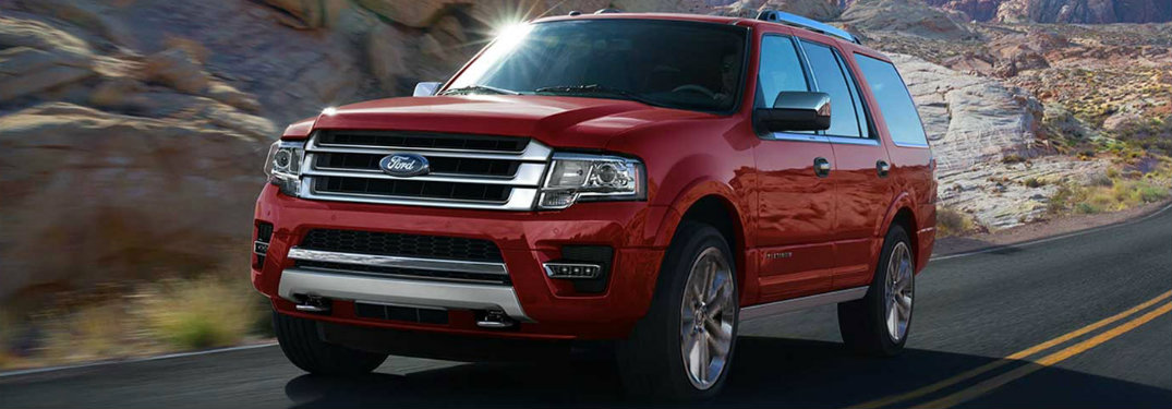 how is the 2017 ford expedition el different from the 2017. Black Bedroom Furniture Sets. Home Design Ideas
