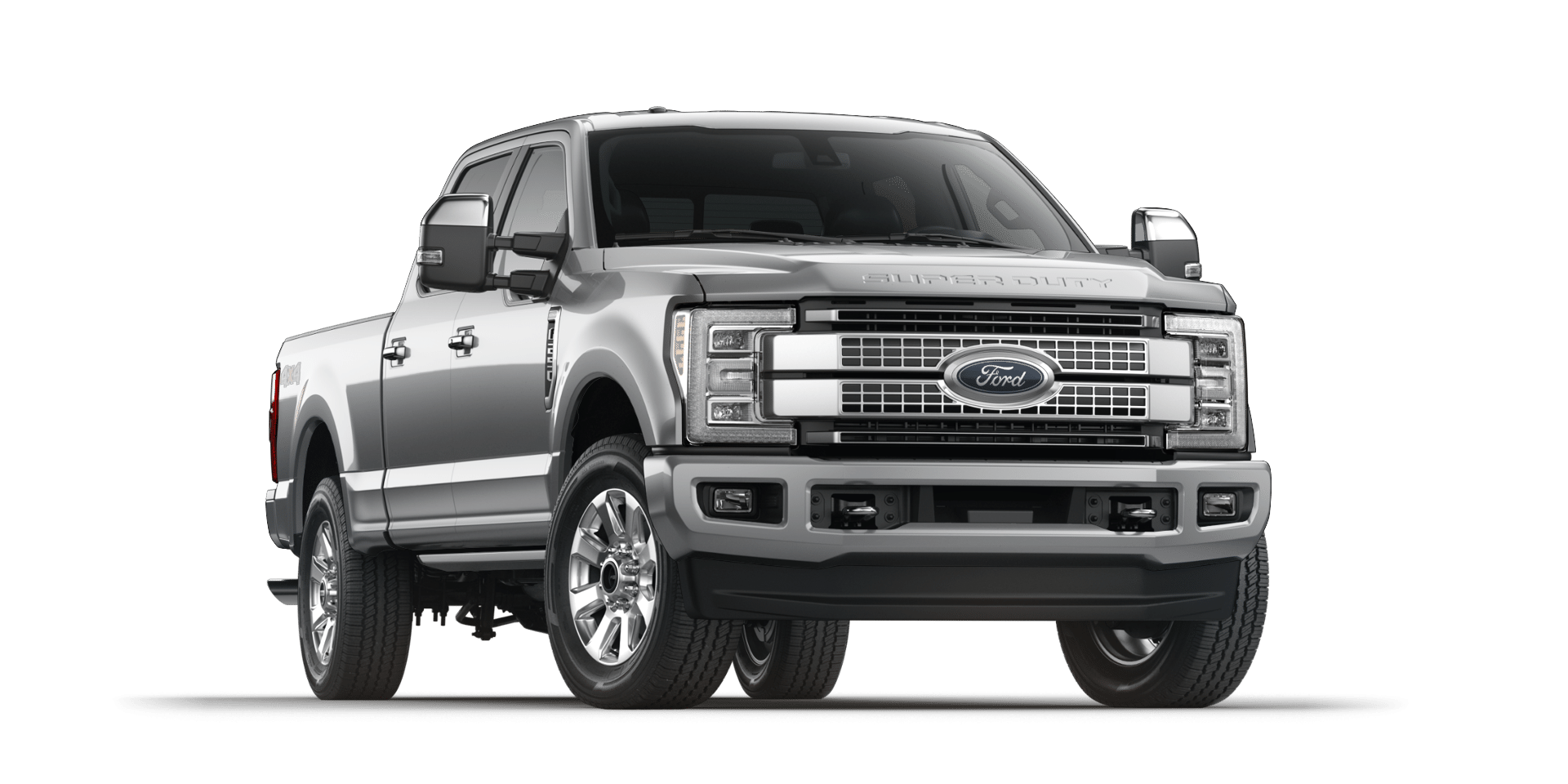 2017 Ford Truck Colors >> What Are The Colors Offered On The 2017 Ford Super Duty