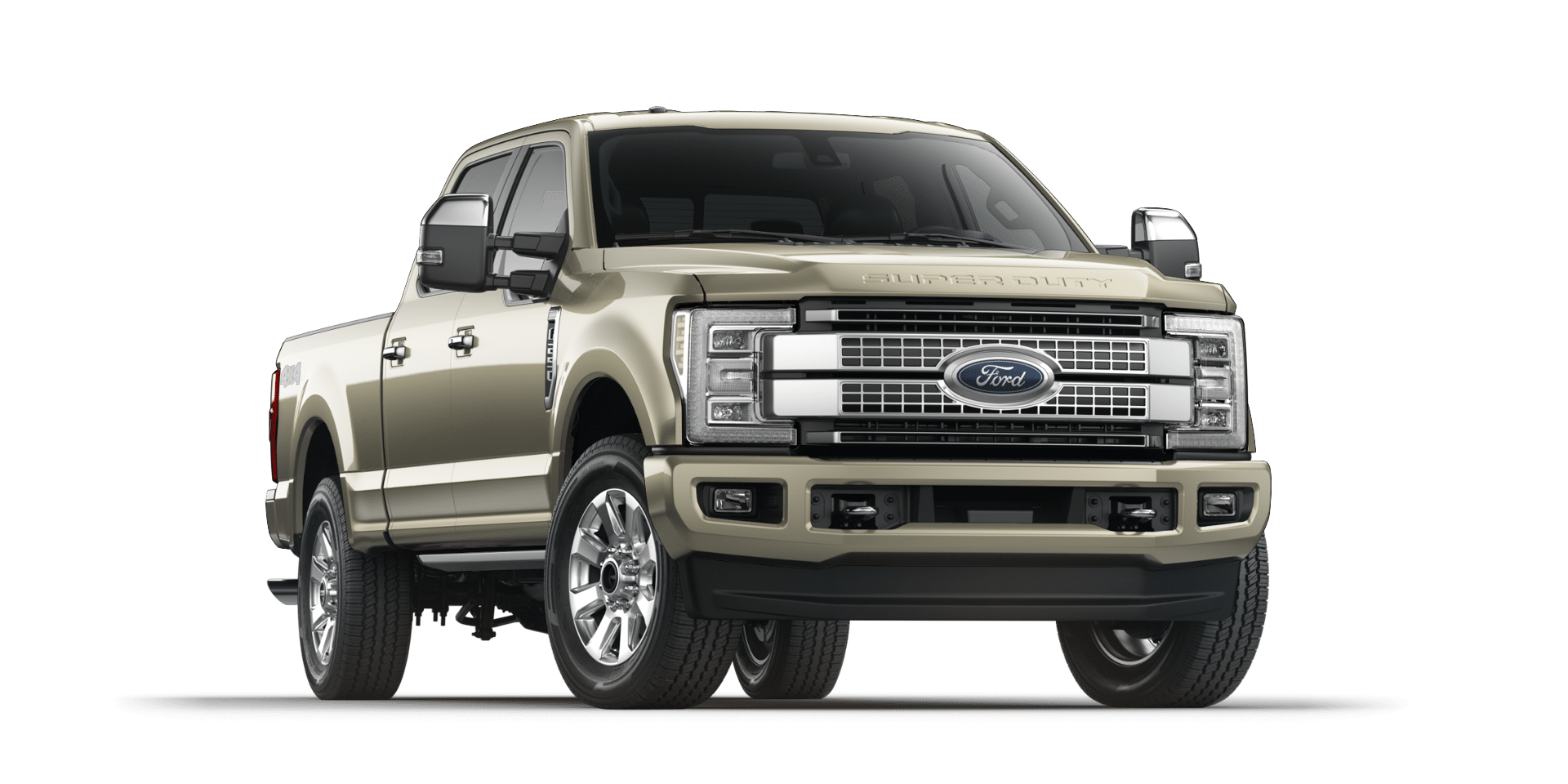 2017 Ford Colors >> What Are The Colors Offered On The 2017 Ford Super Duty
