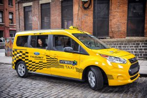 2017 FORD TRANSIT CONNECT HYBRID TAXI PROTOTYPE_o