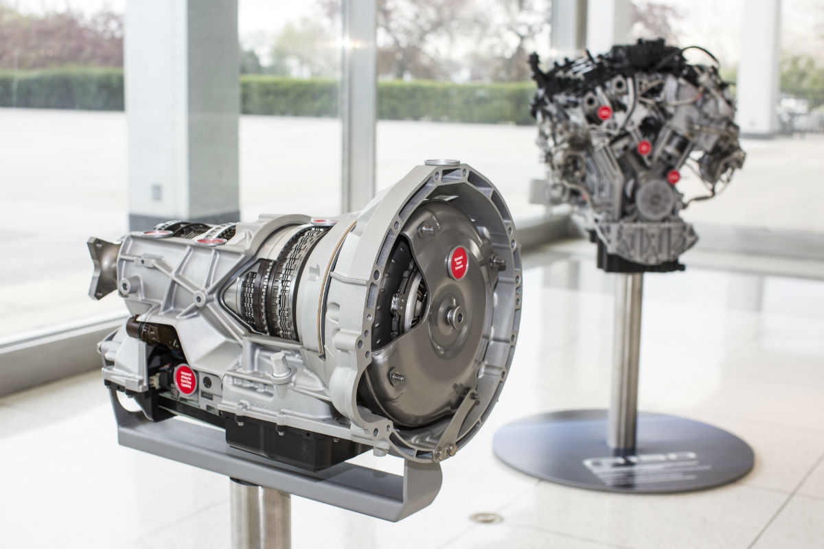 2017 Ford F-150 New Engine and Transmission_o