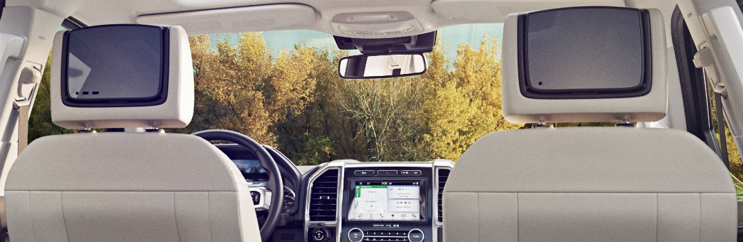 2018 Ford Expedition and EcoSport New Entertainment Features_o
