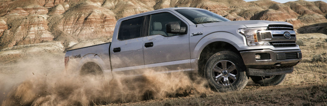 2018 Ford F-150 Diesel Release Date and Powertrain Features_o