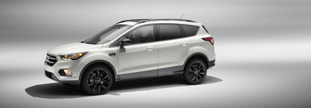 2017 Ford Escape New Interior Features_o