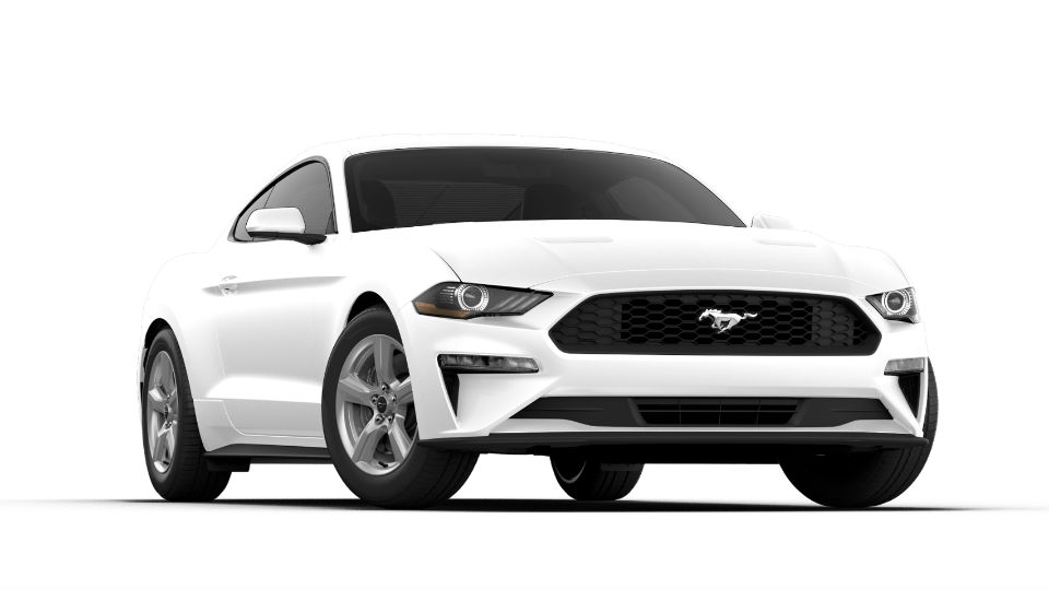 Pictures of All 2018 Ford Mustang Exterior Colors