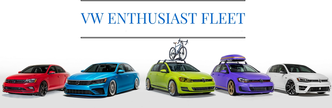 2016 Volkswagen Enthusiast Shows Dates and Locations