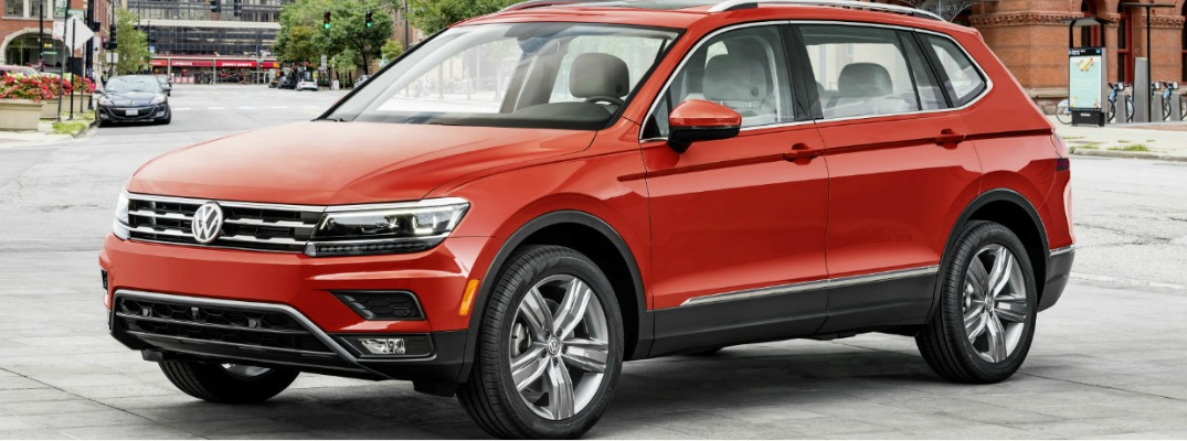 2018 volkswagen tiguan release date milwaukee wi. Black Bedroom Furniture Sets. Home Design Ideas
