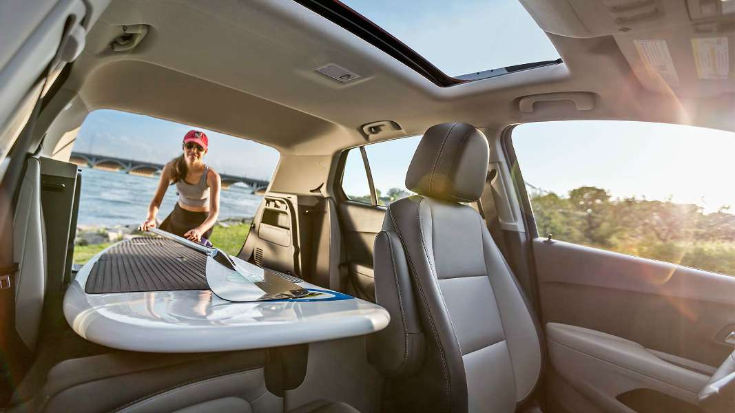 2016 chevy trax release date. Black Bedroom Furniture Sets. Home Design Ideas