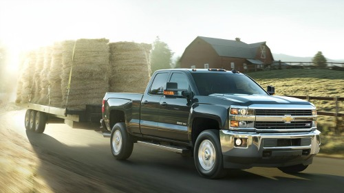 Pat Obrien Chevy >> Chevy 3500hd Load Capacity | Autos Post