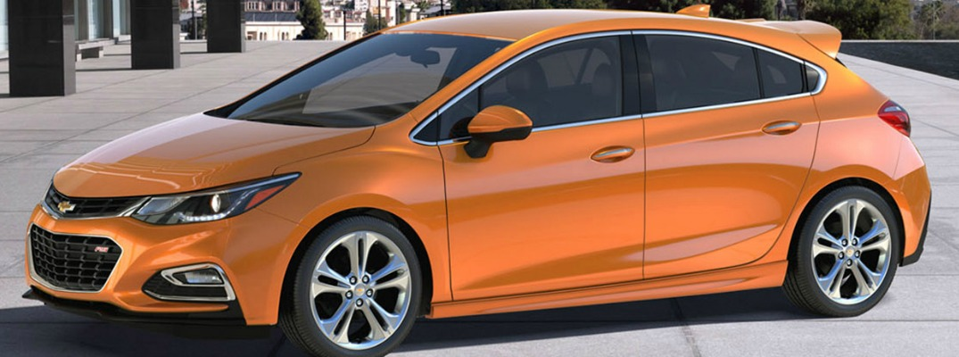 2017 chevy cruze hatchback specs and features. Black Bedroom Furniture Sets. Home Design Ideas