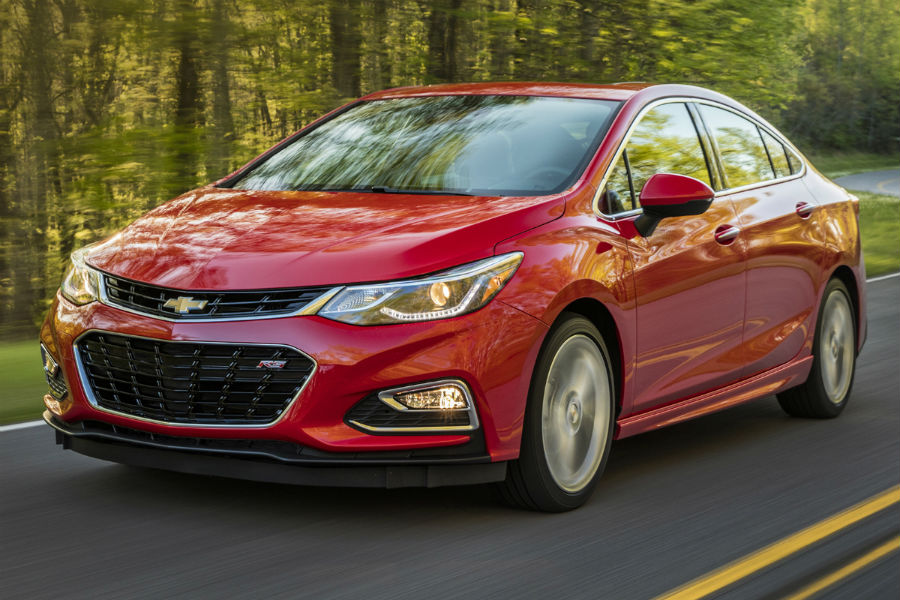 2017 chevrolet cruze diesel sedan release date. Black Bedroom Furniture Sets. Home Design Ideas