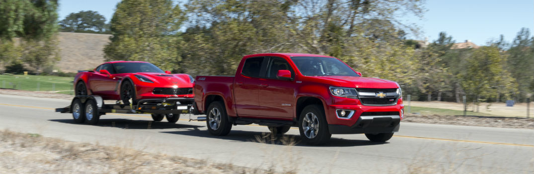 how safe and technologically advanced is the 2017 chevrolet colorado. Cars Review. Best American Auto & Cars Review
